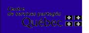 Centre de services partagés du Québec fier client de Confidentiel Déchiquetage