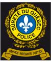Sûreté du Québec fier client de Confidentiel Déchiquetage